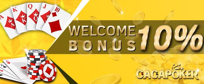 Bonus Judi Kartu Online